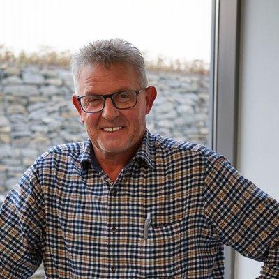 Horst Stoiber