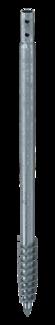 V 89x5x2000 PT