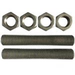 V 89 Screw set M24