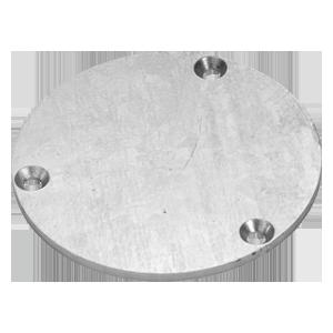 Afdækning 8mm-E76-E100