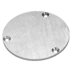 Abdeckung 8mm-E76-E100