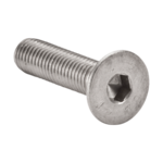 E76-100 Countersunk screw