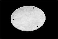Abdeckung 2 mm-E76-E100