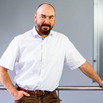 Horst Schötz