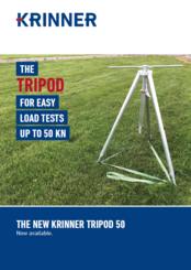 Flyer Tripod 50