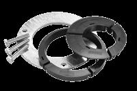 E90 Excentre set